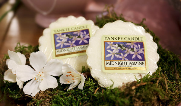 "Yankee Candle ""Midnight Jasmine"" Tart® Wax Melt"