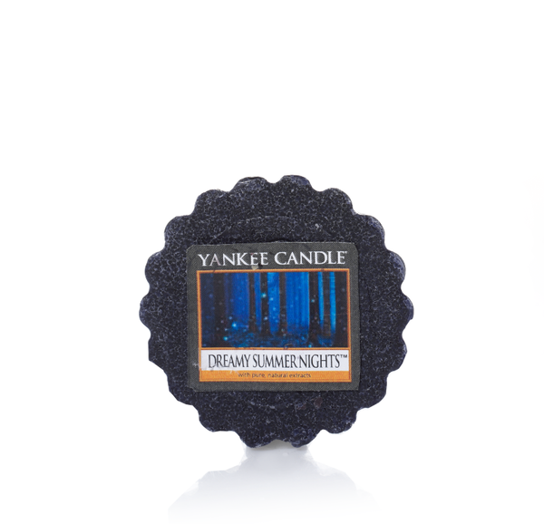 "Yankee Candle ""Dreamy Summer Nights™"" Tart® Wax Melt"