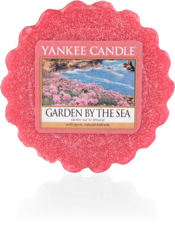 "Yankee Candle ""Garden by the Sea"" Tart® Wax Melt"