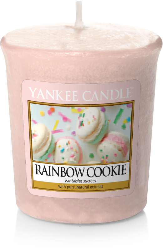 "Yankee Candle ""Rainbow Cookie"" Sampler® Votivkerze"