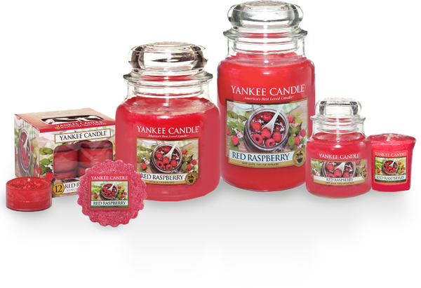 "Yankee Candle ""Red Raspberry"" Sampler® Votivkerze"