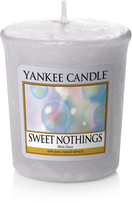 "Yankee Candle ""Sweet Nothings"" Sampler® Votivkerze"