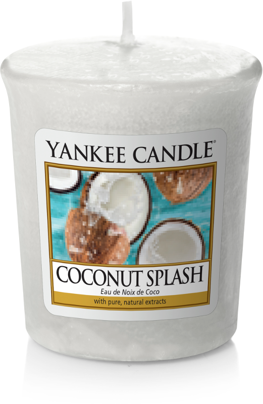 "Yankee Candle ""Coconut Splash"" Sampler® Votivkerze"