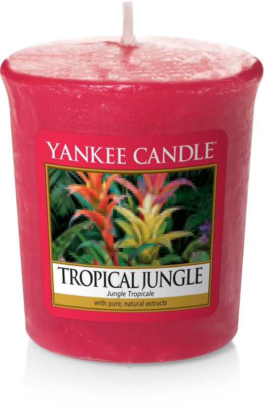 "Yankee Candle ""Tropical Jungle"" Sampler® Votivkerze"