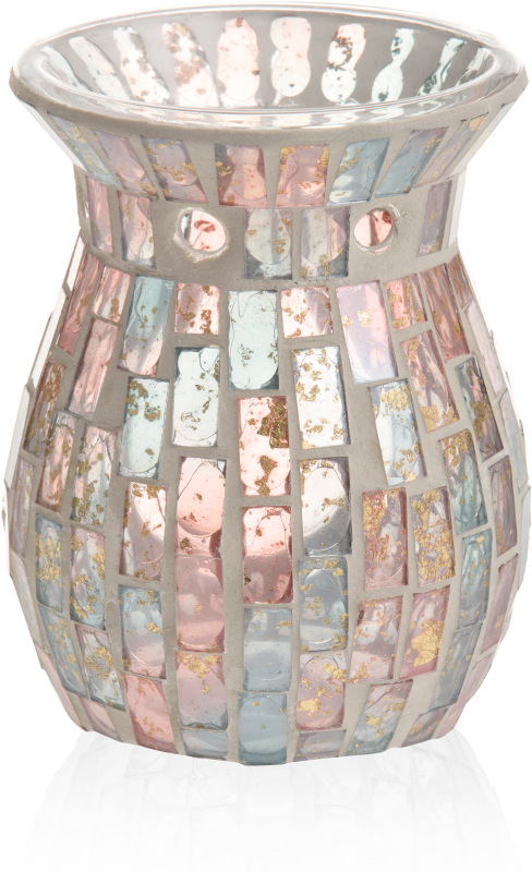 Yankee Candle Pastel Romance Duftlampe