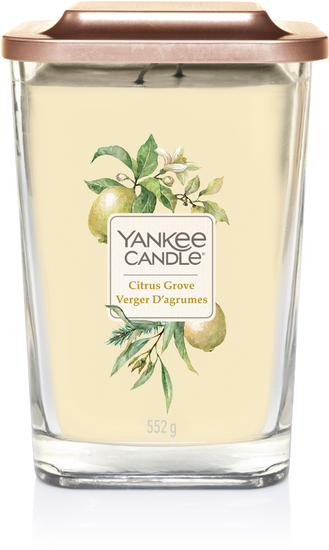 "Yankee Candle Elevation ""Citrus Grove"" (groß)"