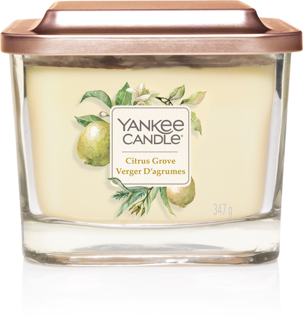 "Yankee Candle Elevation ""Citrus Grove"" (mittel)"