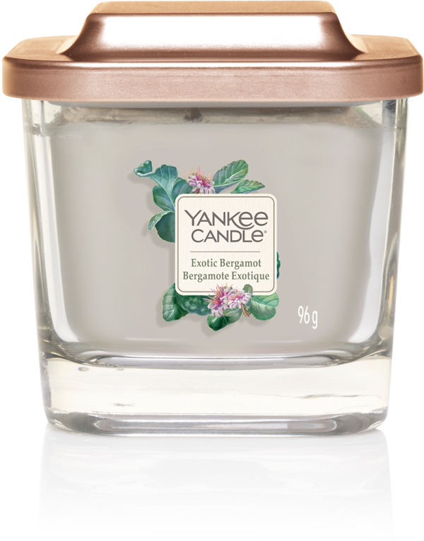 "Yankee Candle Elevation ""Exotic Bergamot"" (klein)"