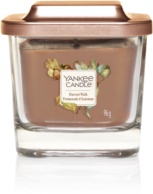 "Yankee Candle Elevation ""Harvest Walk"" (klein)"