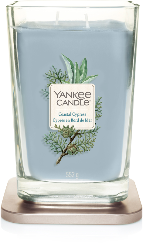 "Yankee Candle Elevation ""Coastal Cypress"" (groß)"
