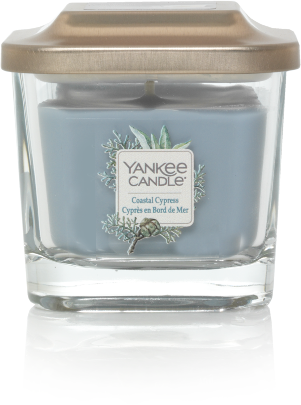 "Yankee Candle Elevation ""Coastal Cypress"" (klein)"