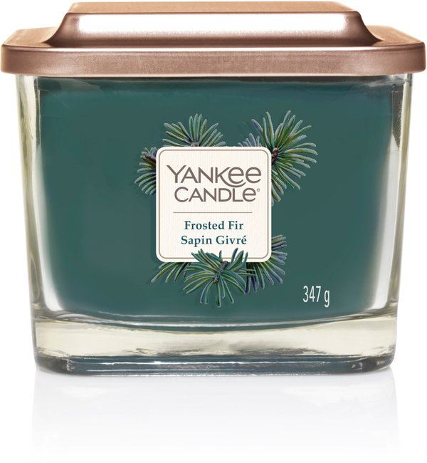 "Yankee Candle Elevation ""Frosted Fir"" (mittel)"