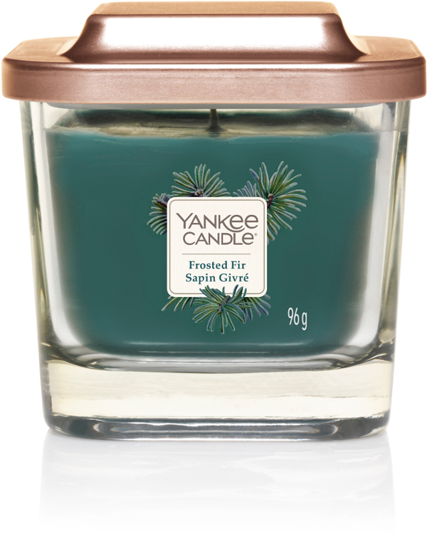 "Yankee Candle Elevation ""Frosted Fir"" (klein)"