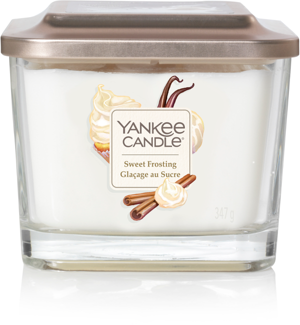 "Yankee Candle Elevation ""Sweet Frosting"" (mittel)"