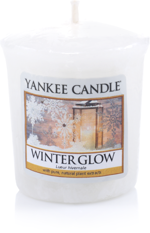 "Yankee Candle ""Winter Glow"" Sampler® Votivkerze"