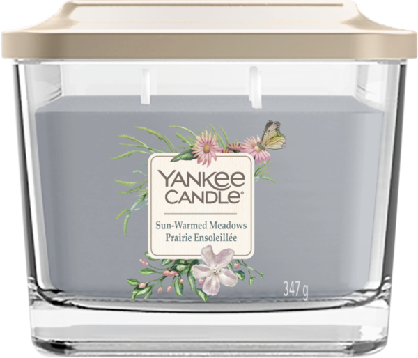 "Yankee Candle Elevation ""Sun-Warmed Meadows"" (mittel)"