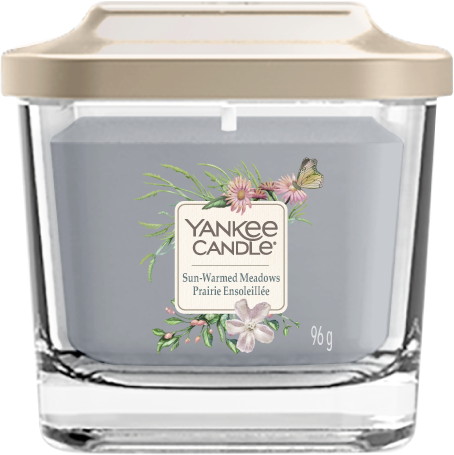 "Yankee Candle Elevation ""Sun-Warmed Meadows"" (klein)"